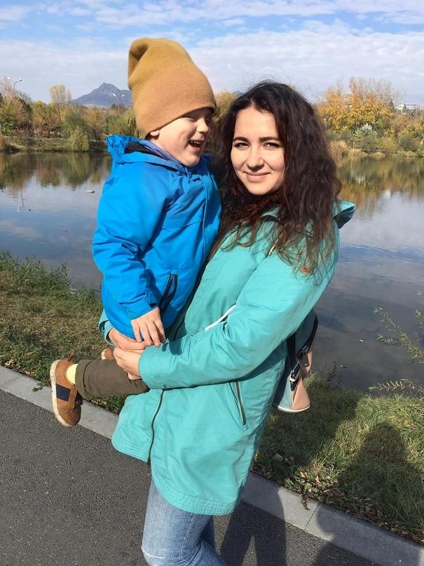 Екатерина Золотых | Пятигорск