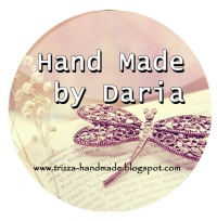 ♥♥♥--------[hand-made] by Daria-------♥♥♥