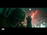 Оверлорд - Официальный трейлер (HD)