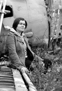 Ирина Гинзула, 21 декабря 1988, Челябинск, id5294969
