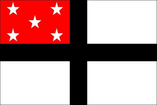Чей это флаг