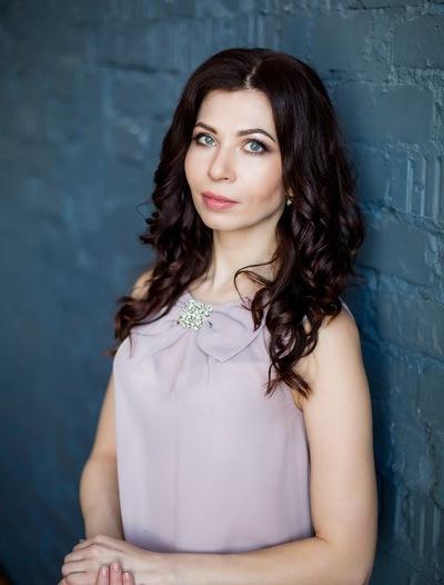 Таня Лоншакова