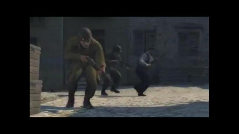 История мц цыца - серия 2 (глава 1 цыц в армии)