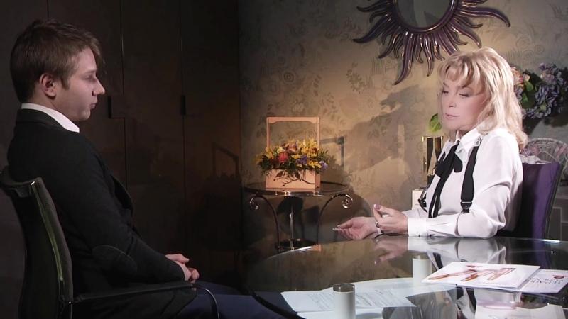 Видео интервью Платиновая Унция Лаеннек 3 часть