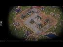 Клановые войны Киря в 20 лиге
