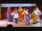 Детский фольклорный ансамбль Ильинская Слобода