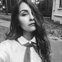Михайлова Настя