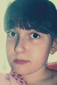 Кристина Шик, 2 апреля , Могилев, id194907678