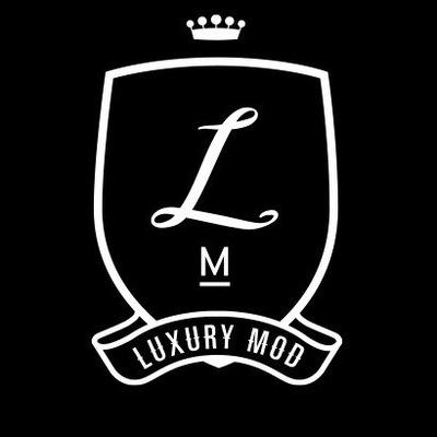 Luxurymod Modding