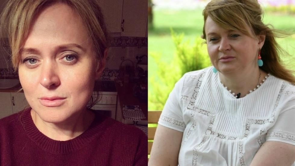 Анна Михалкова рассказала, как и почему похудела