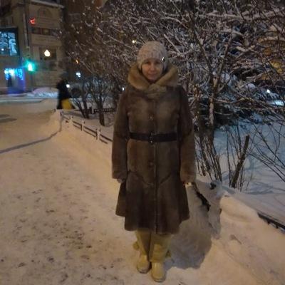 Елена Паряева