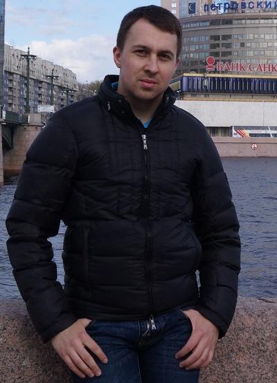 Андрей Вороньжев