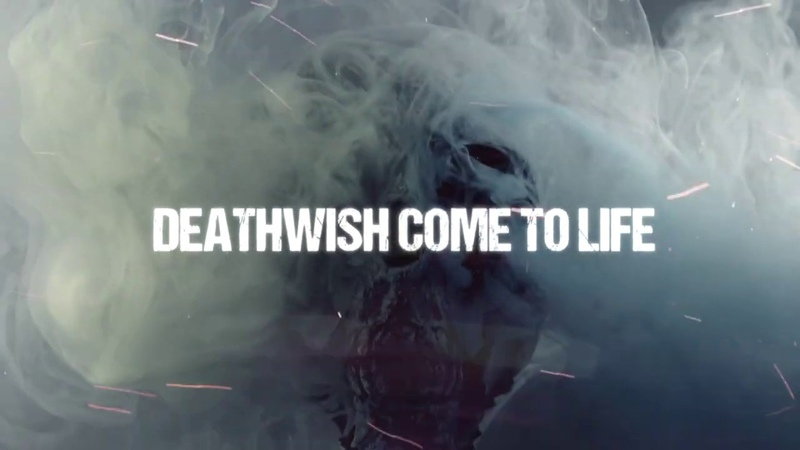 Righteous Vendetta - Deathwish (Official Lyric Video) 2019