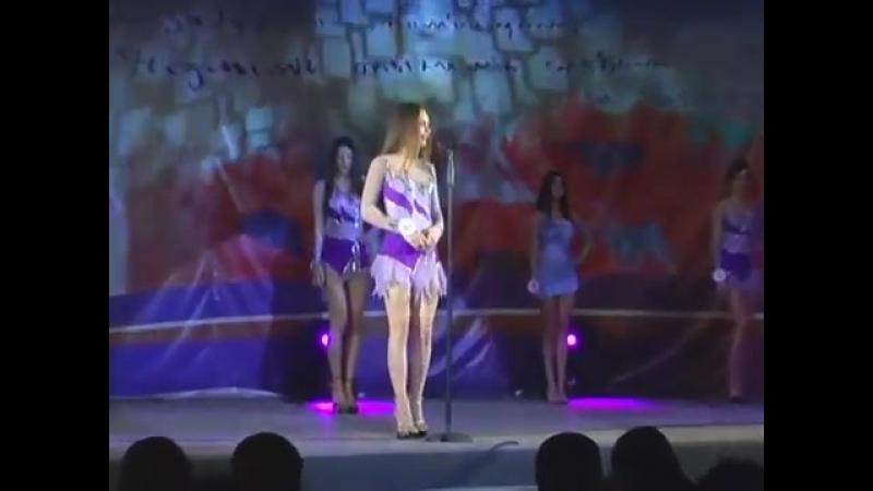 Мисс ФИЛФАК - 2015 (12.03.2015)