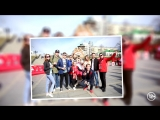 #ТурКубка с Coca-Cola в Екатеринбурге