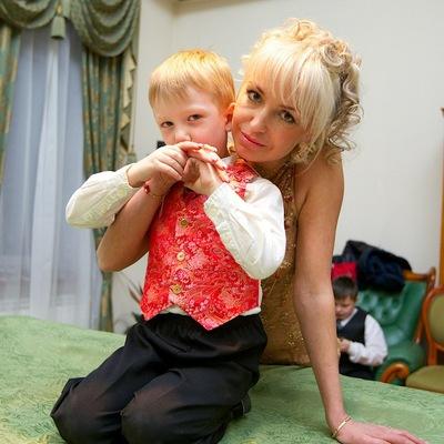 Ирина Охрименко, 3 сентября , Москва, id210368135