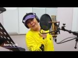 Анита Цой и другие звезды дарят песню Липецку.