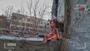 Нашли куклу вуду в Припяти. Побег от полиции и охраны в Чернобыле