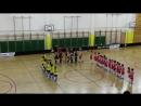 Атлант-Спартак видео