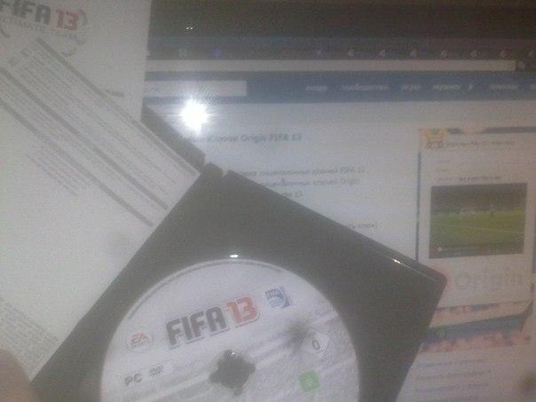 Ключ Для Fifa 12
