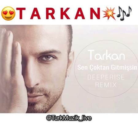 "MÜZİK Türk 🇹🇷🔝 on Instagram ""😍 Какая песня 😍 Понравилась вам Какие песни Таркана вам нравятся 🤗 @turkmuzik_live Tarkan - Sen Çoktan Gitmişsin..."