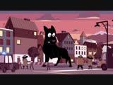 Хильда - 1 Сезон 13 Серия (Глава 13. Чёрный Пёс)
