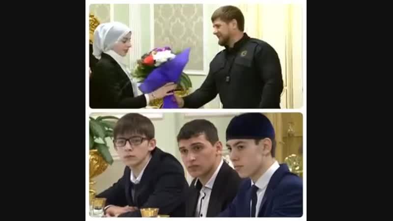 Встреча с активистами детско-юношеской общественной организации имени Первого Пр (1)