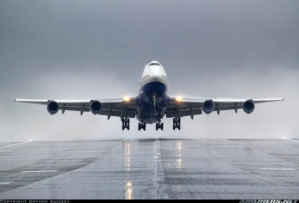 Красноярский аэропорт проводит четвертый официальный споттинг для любителей и профессионалов авиационной фотографии.