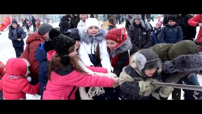18.02.2012 Масленица