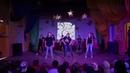 Лето HOMIE танец 6 отряда Лагерь Энергетик