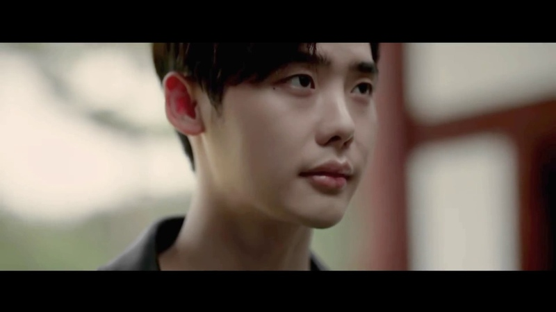 [FMV] IU [아이유] X Lee Jongsuk [이종석] - Kyuhyun [규현] - 우리가 사랑한 시간 The time we weren't in love