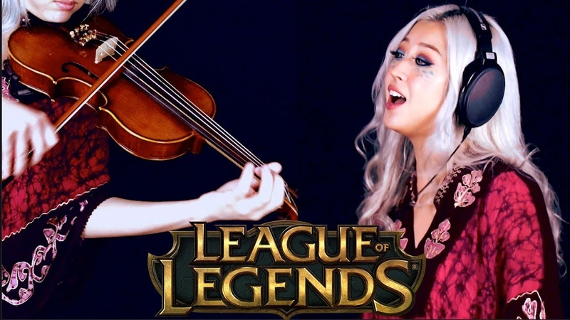 Neeko Theme (Piano, Violin) | League of Legends
