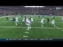Джексонвилл-Даллас - лучшие моменты матча - неделя 6 - Американский Футбол