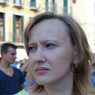 Надя Артемова, 29 марта 1984, Москва, id76058896