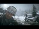 Call Of Duty 14 WWII (PC, 2017) Миссия 9 Арденнская операция