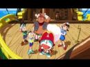 Eiga Doraemon: Nobita no Takarajima — Трейлер