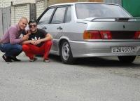 Dav Sheff, 23 мая 1992, Ставрополь, id171269481