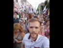 Карнавал в Самаре 👍