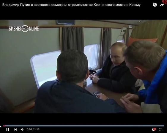 Boevie roboti Arma 3 Putin