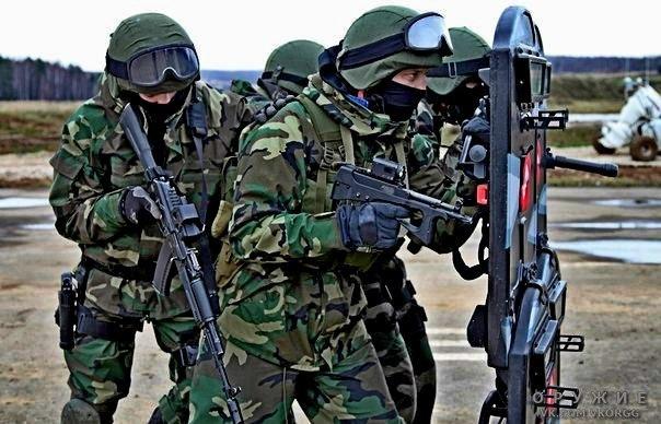 Українська армія це сила