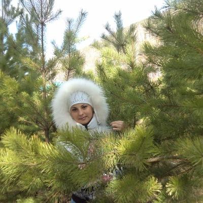 Татьяна Китаева, 14 февраля 1981, Красноярск, id110994290