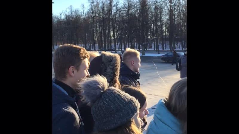 Москва HSE