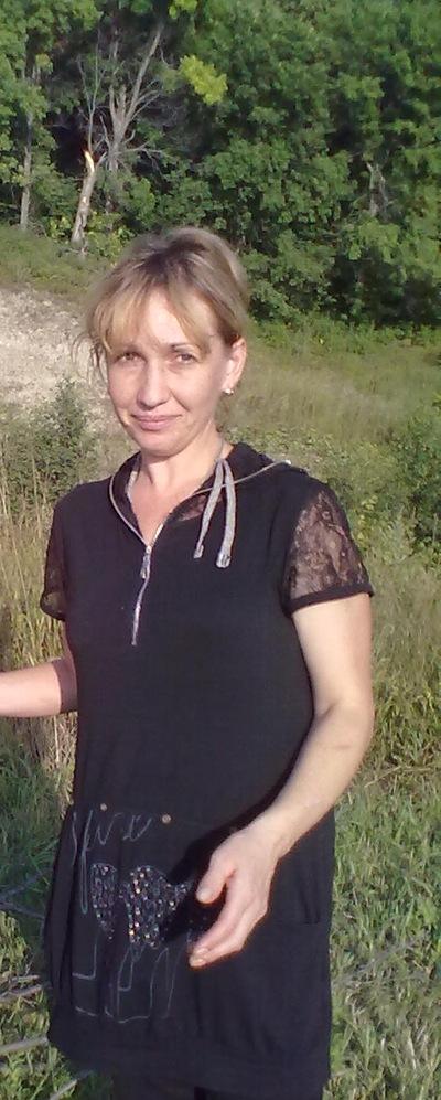 Елена Карпукова, 21 марта 1975, Одесса, id227206585