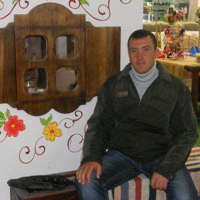 Сергей Заблоцкий, 30 ноября , Херсон, id152062037