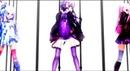 """Yuzuki Yukari"""" mmd"""