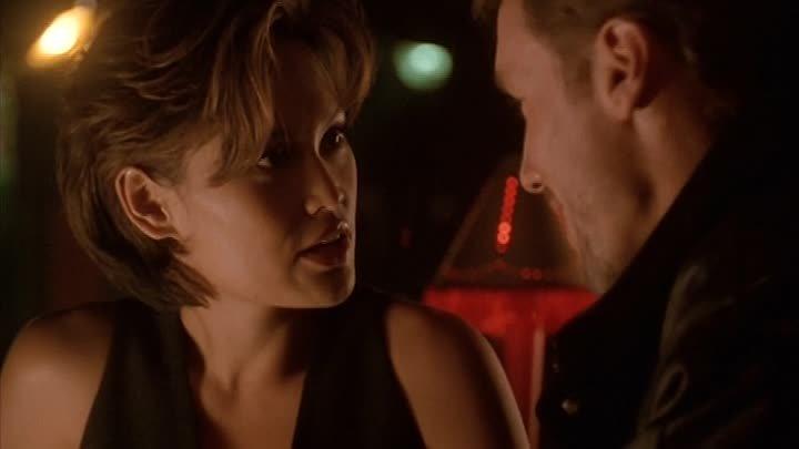 Блуждающая пуля (1996)