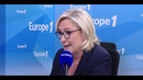 Marine Le Pen sur la hausse du prix des carburants : il s'agit là de remplir les caisses de l'Ét…