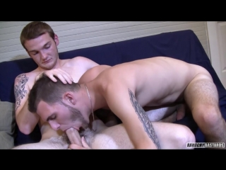 Teen Rentboy Project | Wearing Out A Young Hot Slut Ass | Bo Connor, Dalton Kramer & Clay