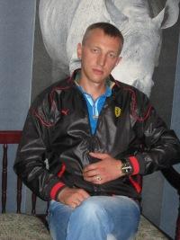 Стас Рожков, 10 апреля , Новокузнецк, id143047494