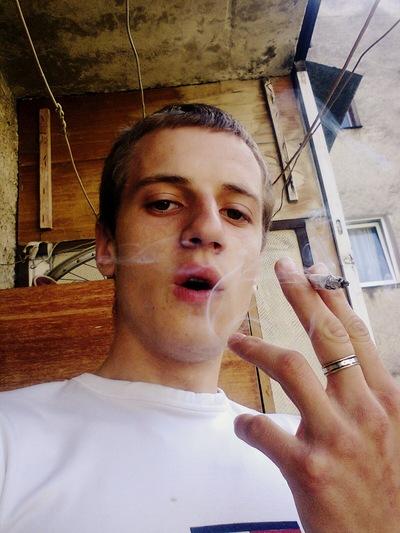Паша Ревчук, 11 июля , Ивано-Франковск, id221774161